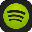 Spotify Music cho iOS