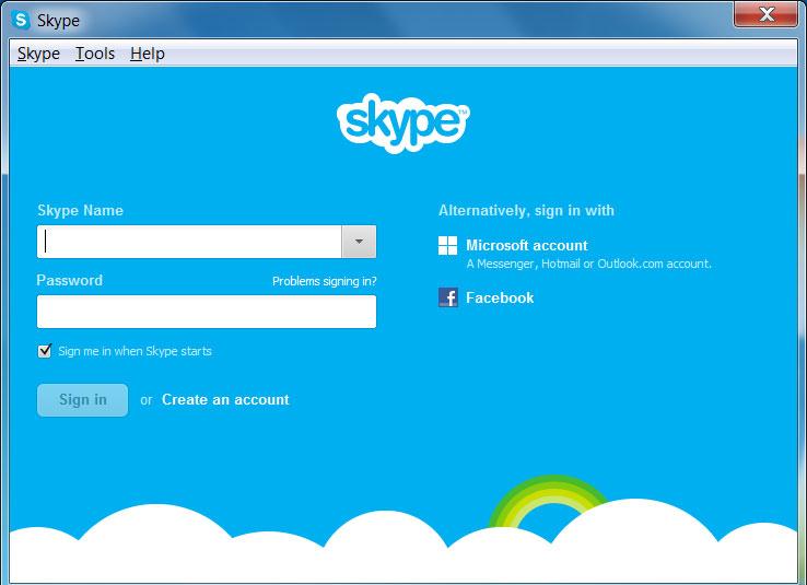 Skype Là Gì? Cách Cài Đặt Skype Trên Máy Tính - HUY AN PHÁT