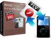 WinX Free FLV to iPod Converter
