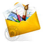 Goodies: Mail Stationery for Mac