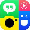 Photo Grid cho iOS
