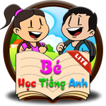 Tiếng Anh cho trẻ em