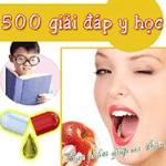 500 câu hỏi giải đáp y học