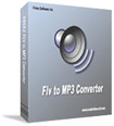 Freez FLV To MP3 Converter