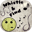 Whistle & Find for Android
