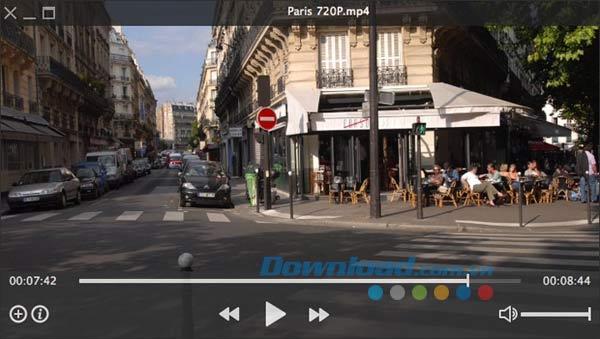 VideoBlend for Mac
