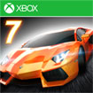 Asphalt 7 Heat cho Windows Phone