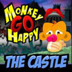 Monkey GO Happy The Castle for Android