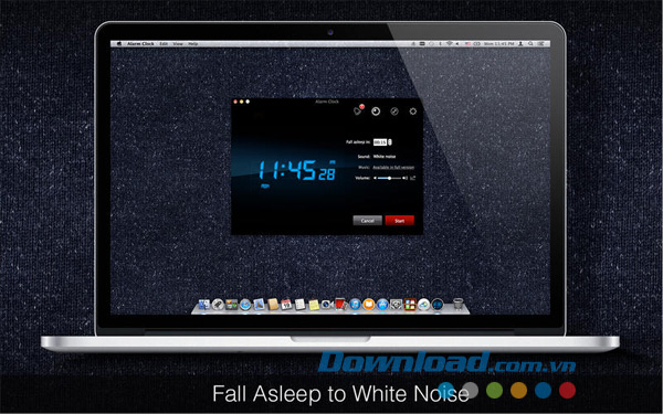 Alarm Clock for Mac