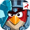Angry Birds Epic cho iOS