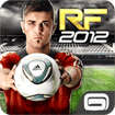 Real Football 2012 cho Android