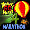 Monkey GO Happy Marathon 4 cho Android