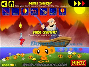 Monkey GO Happy Marathon 4 for Android
