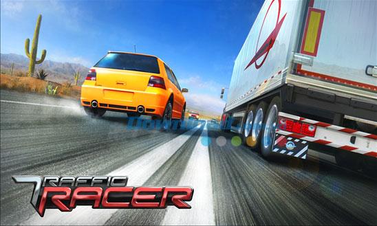 Traffic Racer for Windows Phone