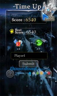 AE Jewels cho Windows Phone