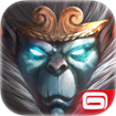 Heroes of Order & Chaos cho iOS