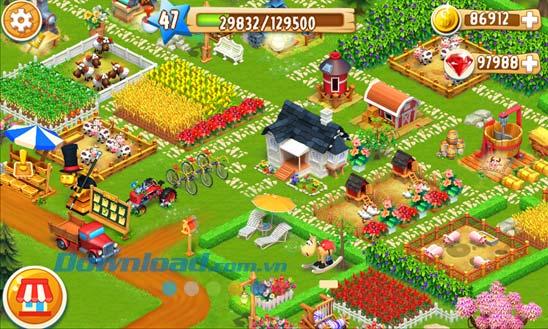 Barn Story cho Windows Phone