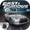 Fast & Furious 6: The Game cho iOS