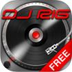 DJ Rig Free cho iPad