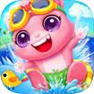 Pet Water Park cho iOS
