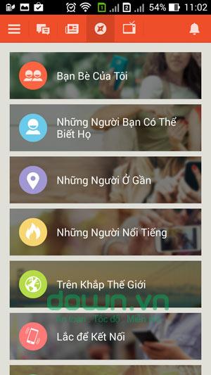 Tango cho iOS
