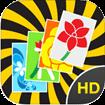 Cool Wallpapers HD & Retina Free cho iOS