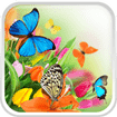 Butterfly Live Wallpaper cho Android