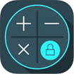 Calculator Lock Free cho iOS