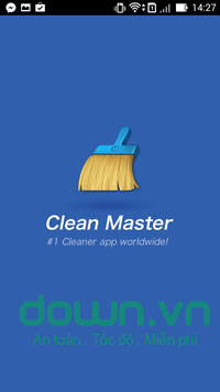 Clean Master cho Android
