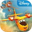 Planes: Fire & Rescue cho iOS