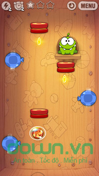 Cut the Rope FULL FREE for Android
