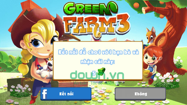 Green Farm for Android