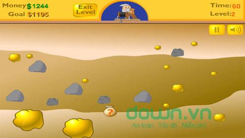 Classic Miner Free cho iOS