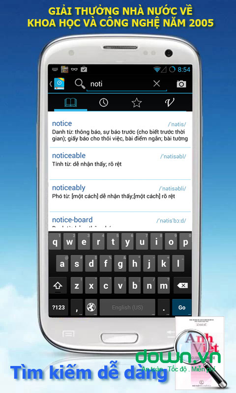 Laban Dictionary for Android