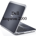 Driver cho laptop Dell Inspiron 2000