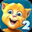 Talking Ginger 2 cho iOS