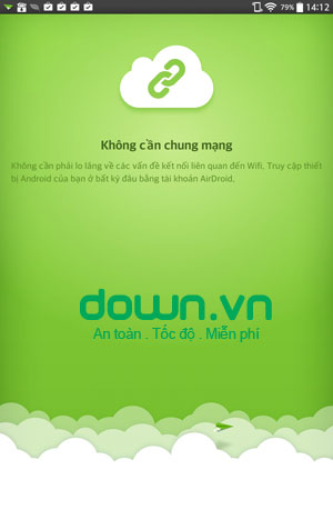AirDroid cho Android