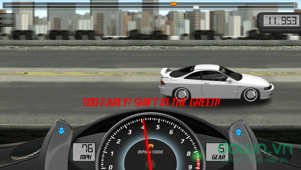 Drag Racing cho Android