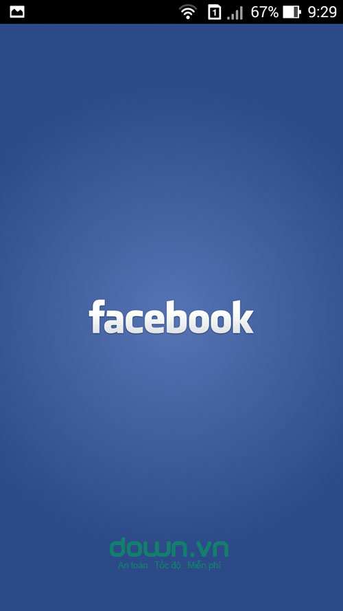 Facebook cho Android