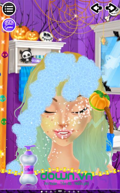 Halloween Salon cho Android