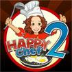 Happy Chef 2 cho Windows Phone