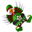 Chicken Invaders 4 Xmas cho Android