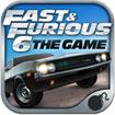 Fast & Furious 6: The Game cho Windows Phone
