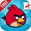 Angry Birds Free cho iOS