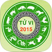 Tử vi Ất Mùi 2015 cho iOS