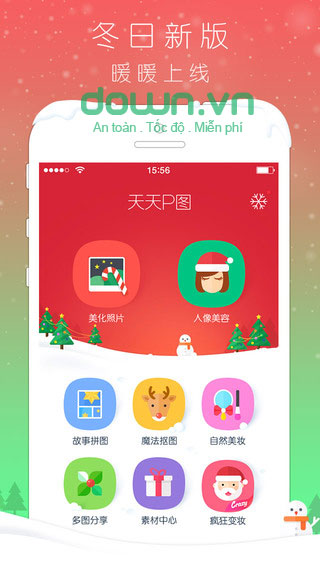 Pitu cho iOS