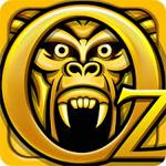 Temple Run: Oz cho iOS