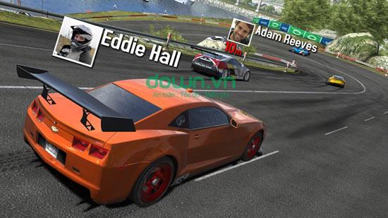 Game GT2 offline