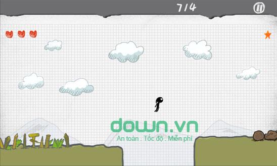 AE Doodle Dash cho Windowsphone