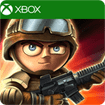 Tiny Troopers cho Windowsphone